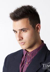 Alex Pisani