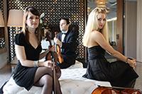 Accent Strings (classical trio/quartet)