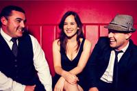 Flyte (Trio)