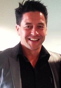 Simon Laing