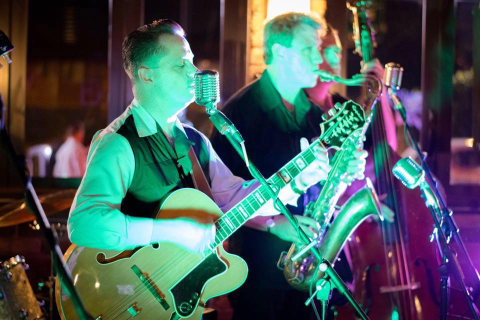 Wes Pudsey & The Sonic Aces 02
