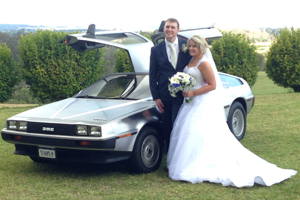 Wedding Hire Cars