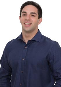 Chris Totonjian