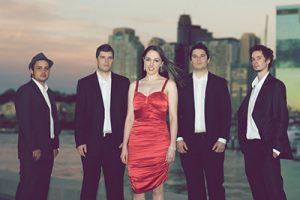 Reception Musicians